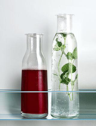 Holmegaard Minima Deckel Für Minima Flasche