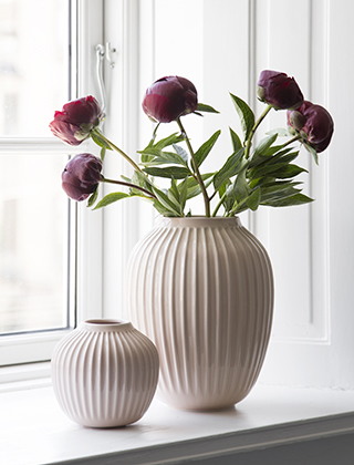 Große Vasen vasen elbdal de skandinavische wohnaccessoires