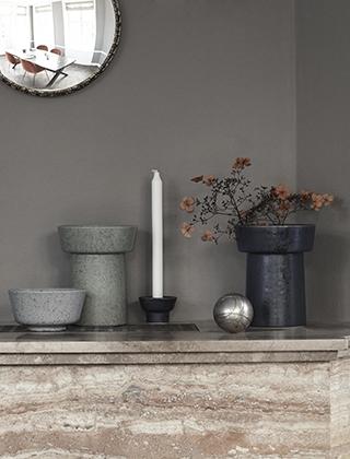 vasen skandinavische wohnaccessoires. Black Bedroom Furniture Sets. Home Design Ideas