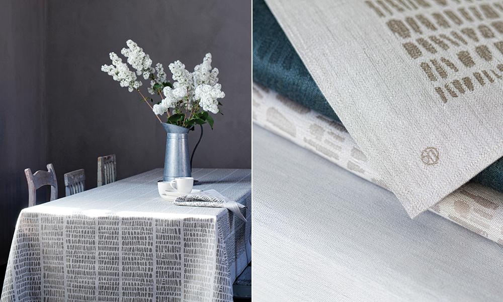 Tisch Decken Pic : Tischläufer tischdecken elbdal skandinavische wohnaccessoires
