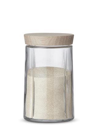 Madopbevaring glas