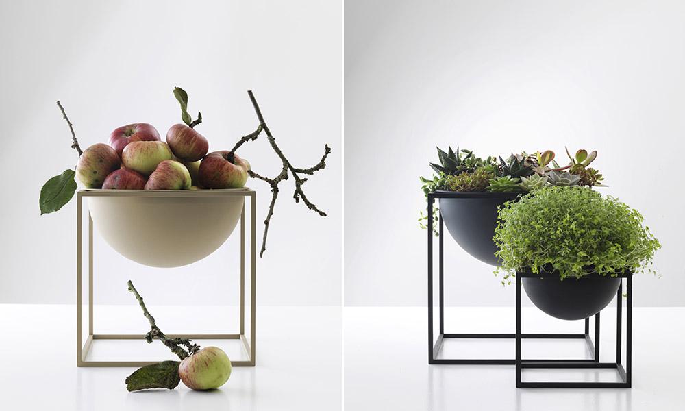 by lassen kubus bowl skandinavische wohnaccessoires. Black Bedroom Furniture Sets. Home Design Ideas