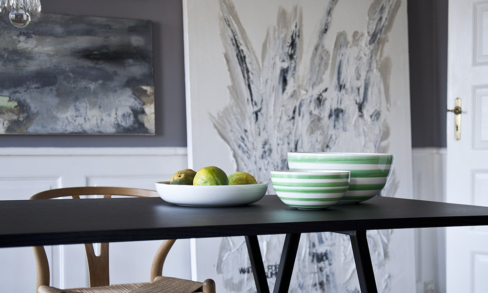 k hler design omaggio skandinavische wohnaccessoires. Black Bedroom Furniture Sets. Home Design Ideas